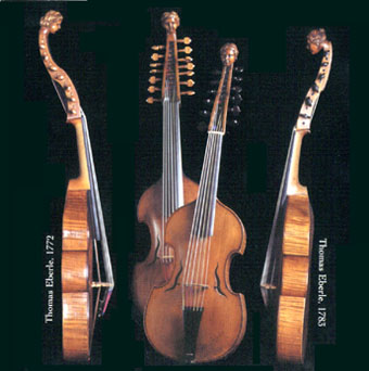 history of the violas role in The viola by kerrick sasaki when thinking of string instruments, the viola often is forgotten amongst its smaller and larger cousins, yet its rich, dark timbre and interesting history make taking a closer look worthwhile.